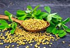 health benefits of methi or fenugreek seeds and leaves