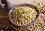 Healthy Herb Fenugreek Seeds,Amazing Facts And Uses