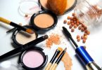 A complete list of items for perfect makeup