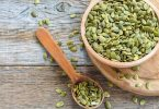 Pumpkin Seeds Amazing Health Benefits