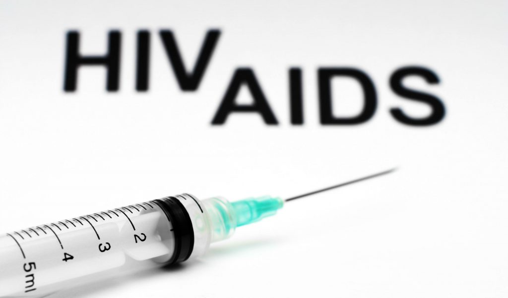 HIV/AIDS Human immunodeficiency virus/ Acquired immunodeficiency syndrome