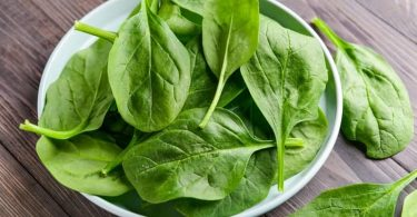 Amazing spinach health benefits