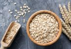 Oats health benefits, glowing skin and weight loss with oats
