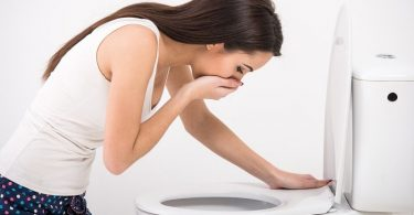 Vomiting home remedies and causes
