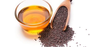 Mustard seeds benefits for hairs, skin and health