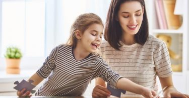 Parenting style types for children and parents - healthunbox