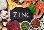 जिंक के लिए क्या खाएं - Zinc Ke Liye Kya Khaye